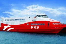 Una nueva naviera, pendiente de la APB para operar entre las Pitiusas