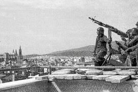 La Guerra Civil en imágenes poco conocidas