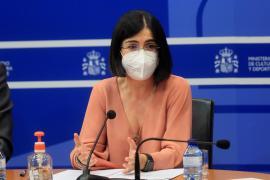 Proceso de vacunación de los deportistas españoles que acudirán a los Juegos Olímpicos de Tokio