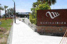 La APB otorgó la concesión temporal de Marina Ibiza a SEMAR de manera exprés