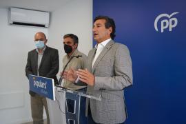 Company pide un cambio en Baleares como el iniciado por Vicent Marí en Ibiza