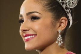 La estadounidense Olivia  Culpo, coronada Miss Universo 2012