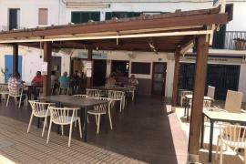 Las terrazas en Formentera podrán abrir la próxima semana de manera continua todos los días