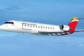 Air Nostrum conectará Ibiza con Tarragona este verano