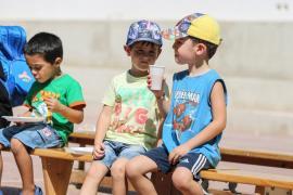 El 17 de mayo se inicia el plazo de las inscripciones para las escuelas de verano de Sant Antoni