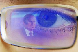 Putin tilda de 'antirrusa' la ley de Estados Unidos sobre los derechos humanos