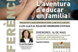 'La aventura de educar en familia' aborda la violencia de género entre jóvenes