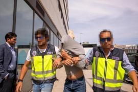 Fiscalía pide cuatro años y diez meses de cárcel para los acusados por incendiar los Juzgados