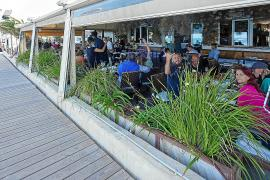 La hostelería recupera parte del pulso pero advierte que hay muchos negocios «al límite»