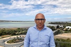 «La temporada se presenta incierta, pero en Formentera somos optimistas»