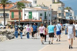 Baleares es la comunidad con más restricciones pero la segunda con menor incidencia