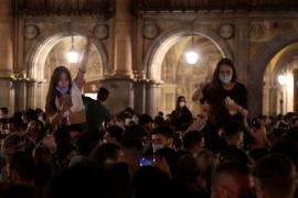 Los vídeos de la indignación: Las redes arden contra los botellones tras el estado de alarma en España