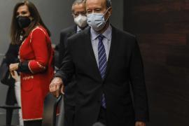 El Gobierno se abre ahora a realizar «cambios legales» para afrontar la pandemia