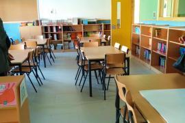 Detectan cuatro alumnos positivos en Ibiza en la última semana