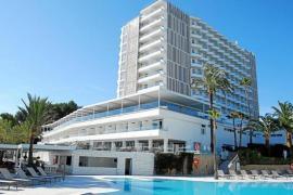 Baleares, una de las tres comunidades con más reservas de hotel durante la semana pasada