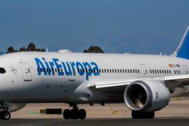 Air Europa reanuda sus vuelos con Estados Unidos