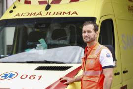 «Estamos bien dimensionados para el número de emergencias de Ibiza»