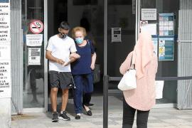 Los centros de salud de Baleares recuperarán desde el lunes las consultas presenciales