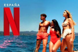 Buena parte de Ibiza se une contra la grabación de un programa de Netflix