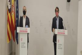 El Govern culpa a Madrid y Euskadi de la negativa del Reino Unido a abrir el turismo a Baleares