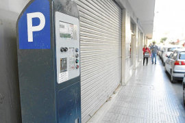 Vila adjudicará en enero la nueva zona azul tras una conflictiva licitación de dos años