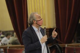 March dice que la Lomloe supone «un cambio de planteamiento absoluto» para infantil