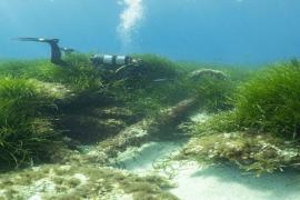 MAEF celebra una videoconferencia sobre las claves de la Carta Arqueológica Subacuática de Formentera