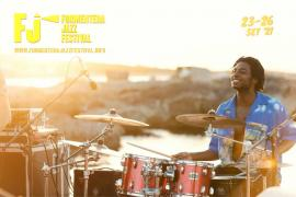 El Formentera Jazz Festival se celebrará entre el 23 y el 26 de septiembre