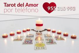 Tarot del amor, ¡Explora tu futuro sentimental!