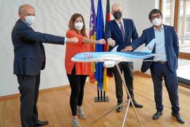 Los touroperadores alemanes dicen que Baleares será su destino preferente
