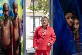 Las mejores imágenes de la exposición de Cristina García Rodero en Ibiza. (Fotos: Daniel Espinosa)