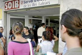 Desciende por primera vez desde 2005 la incorporación de extranjeros al mercado laboral