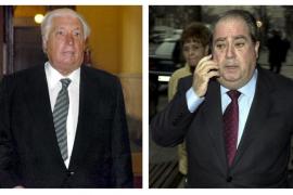 Garzón decreta fianza de un millón de euros para Alavedra y Prenafeta