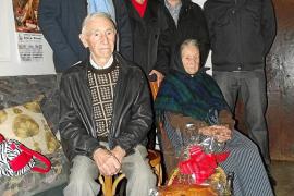 Catalina Torres, de 106 años: «En Eivissa se vive muy bien»