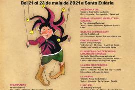Tres días del mejor teatro familiar con el Festival Barruguet