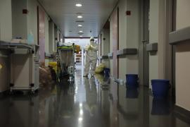 Baleares está entre las comunidades autónomas con servicios sanitarios más «deficientes», según FADSP