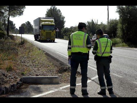 ¿Cómo debemos actuar ante una multa de tráfico?