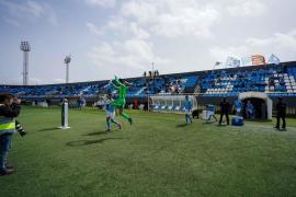 Objetivo: transformar el estadio de Can Misses si la UD Ibiza ascienda a Segunda
