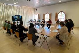 Sant Josep pide un marco para sancionar para las fiestas en viviendas turísticas