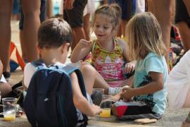 Santa Eulària bonifica el 50% en las escuelas de verano a las familias afectadas por cese de actividad de autónomo