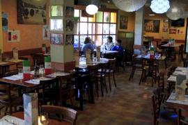 Los restaurantes de Baleares esperan los  mismos clientes que el año pasado en estas fiestas