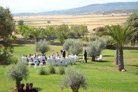 Las restricciones en Baleares provocan una fuga de bodas a otras comunidades