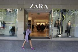 Inditex cerrará 56 tiendas este verano: ¿Afectará a Baleares?