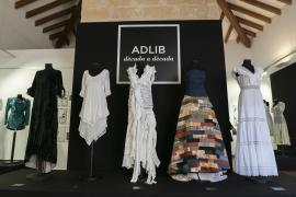 El Faro de Ses Coves Blanques acoge desde este viernes la exposición retrospectiva 'Adlib: 50 años de moda'