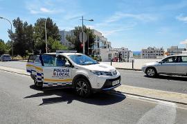 Santa Eulària defiende que tiene previsto incrementar la plantilla de policía
