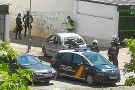 Detenido en Mallorca un clan que escapó tras un tiroteo mortal en Ciudad Real