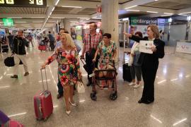 Mundosenior vende en tres días el 30 % de su programa de viajes en Baleares
