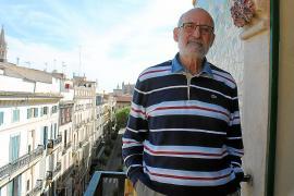 """Josep Forteza-Rey: """"Los políticos pueden ponerse de acuerdo"""""""