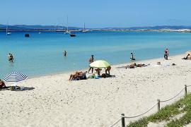 Objetivo: Formentera, destino turístico seguro