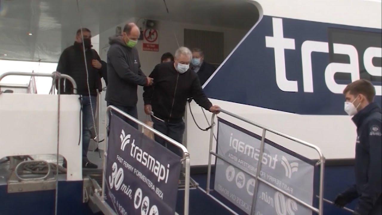 Formentera continúa sin servicio de diálisis